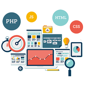 Php Js Html CSS